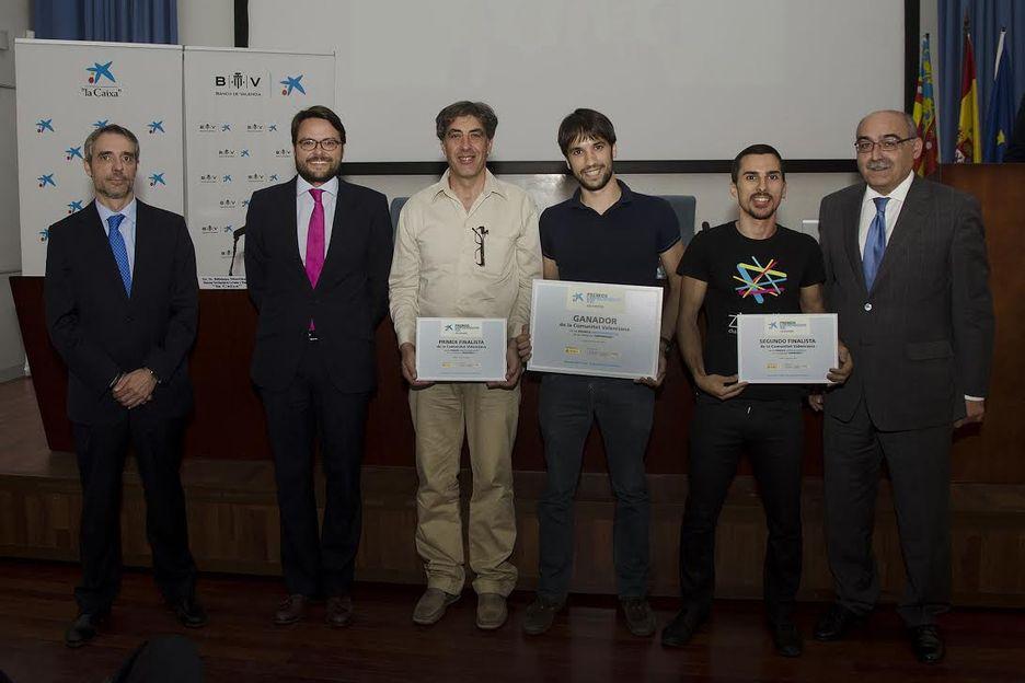 App-Entwicklung-premios-la-caixa