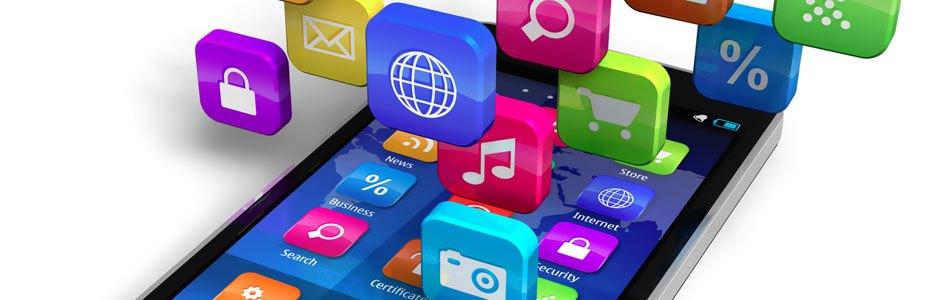 darstellung aus smartphone kommen symbol buttons