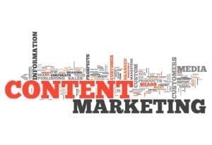 grafik Content Marketing