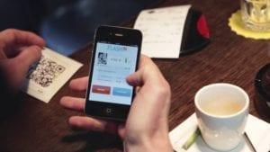 flashiz app auf smartphone