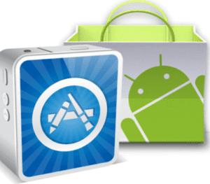 app store symbole