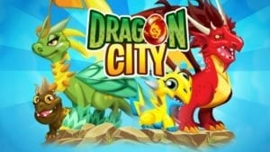 dragon city spiel