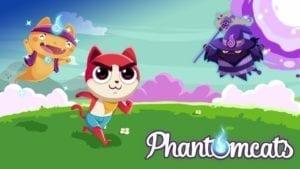 Spiele App erstellen phantomcats