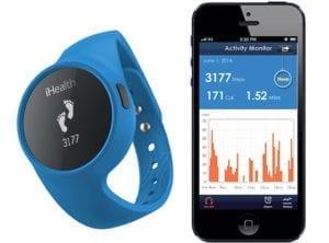 iphone und smartwatch mit gleicher app
