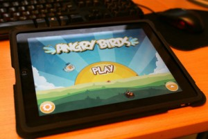 Spiele Apps angry-brids