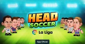 head-soccer-la-liga Spiele App erstellen