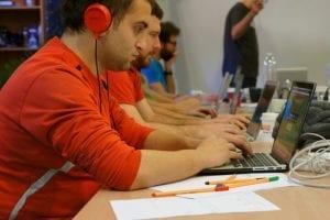 programmierer bei bootcamp bei ironhack