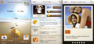 Mobile Anwendungen - Solare