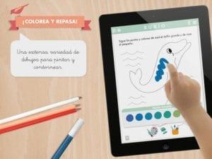 mobile Applikationen - icuadernos-rubio