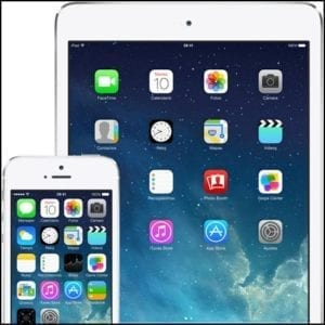 apps auf iphone und ipad