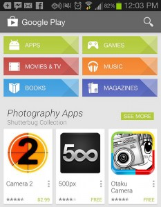 Android Entwickler - desarrolladores-android
