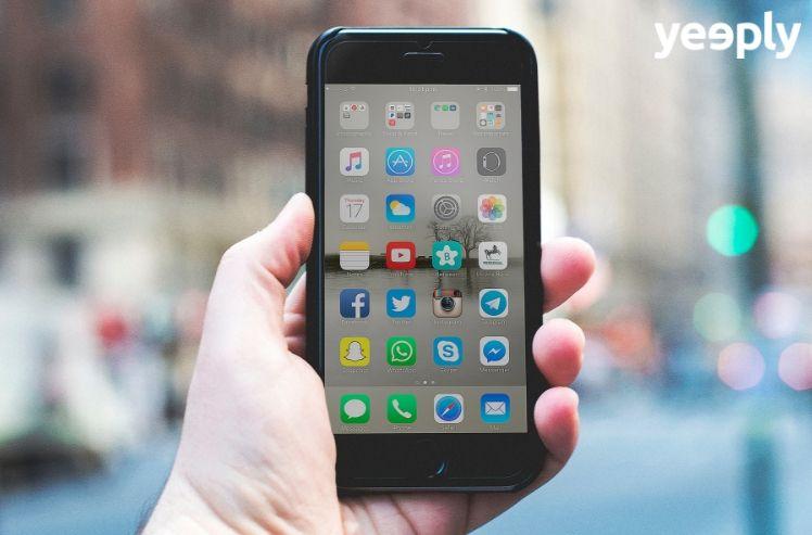 Mobile App entwickeln: Technische Voraussetzungen um eine App zu programmieren
