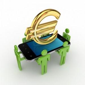 mobile App - Modelos-de-negocio