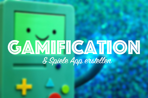 Spiele-App-erstellen