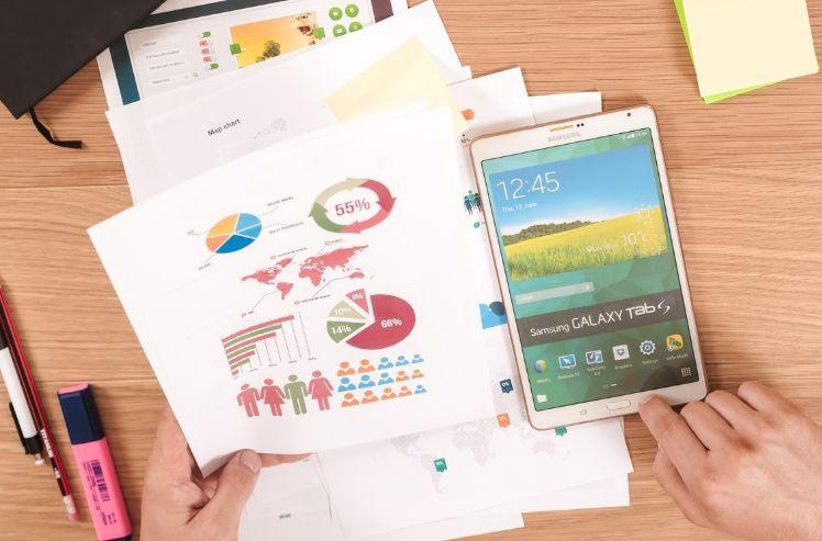 tablet- android applikation erstellen