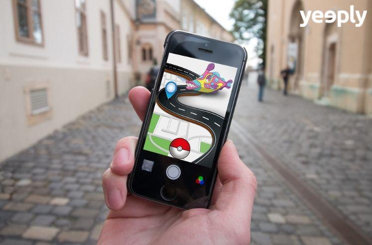 Spiele App erstellen: Eine 4-Schritte-Anleitung