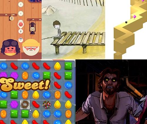spiele app erstellen