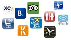logos touristen apps