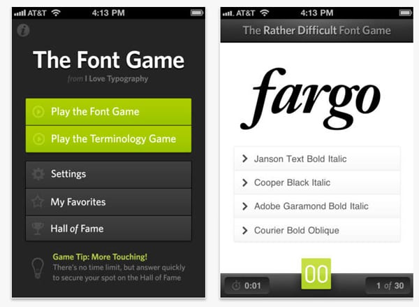 Die Trends 2016 im Mobile App Design