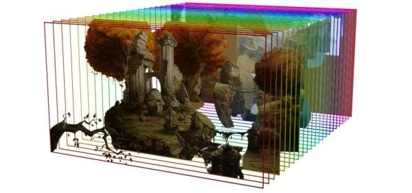3D website erstellung