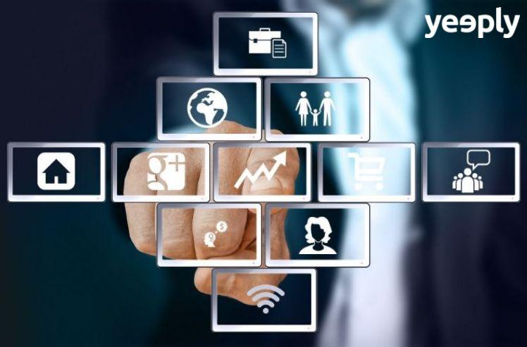 Internet of Things: Chancen und Risiken für Unternehmen