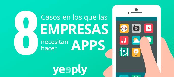 darstellung weisses iphone mit apps und schrift