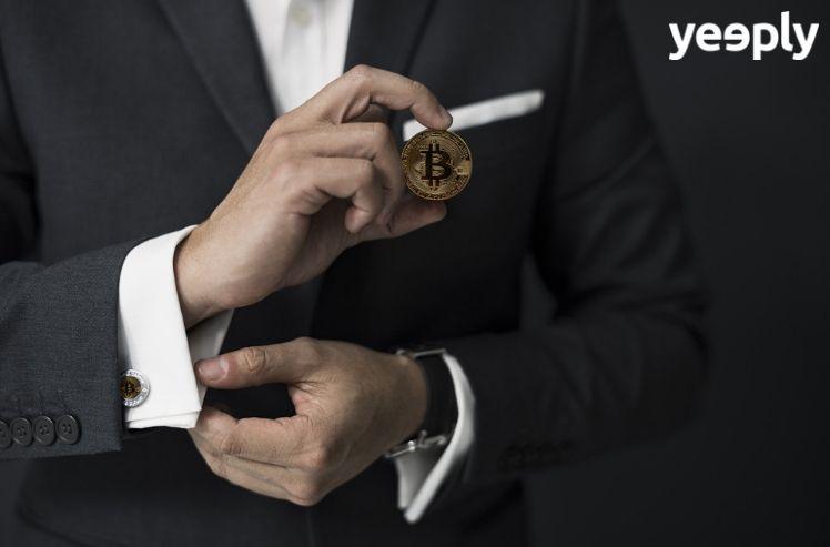 Was ist ein Blockchain Wallet?
