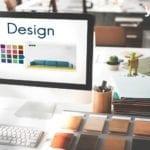 erstellung eines web designs- einfluss von farben