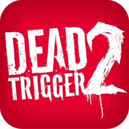 Halloween-Apps Horror Dead Trigger 2