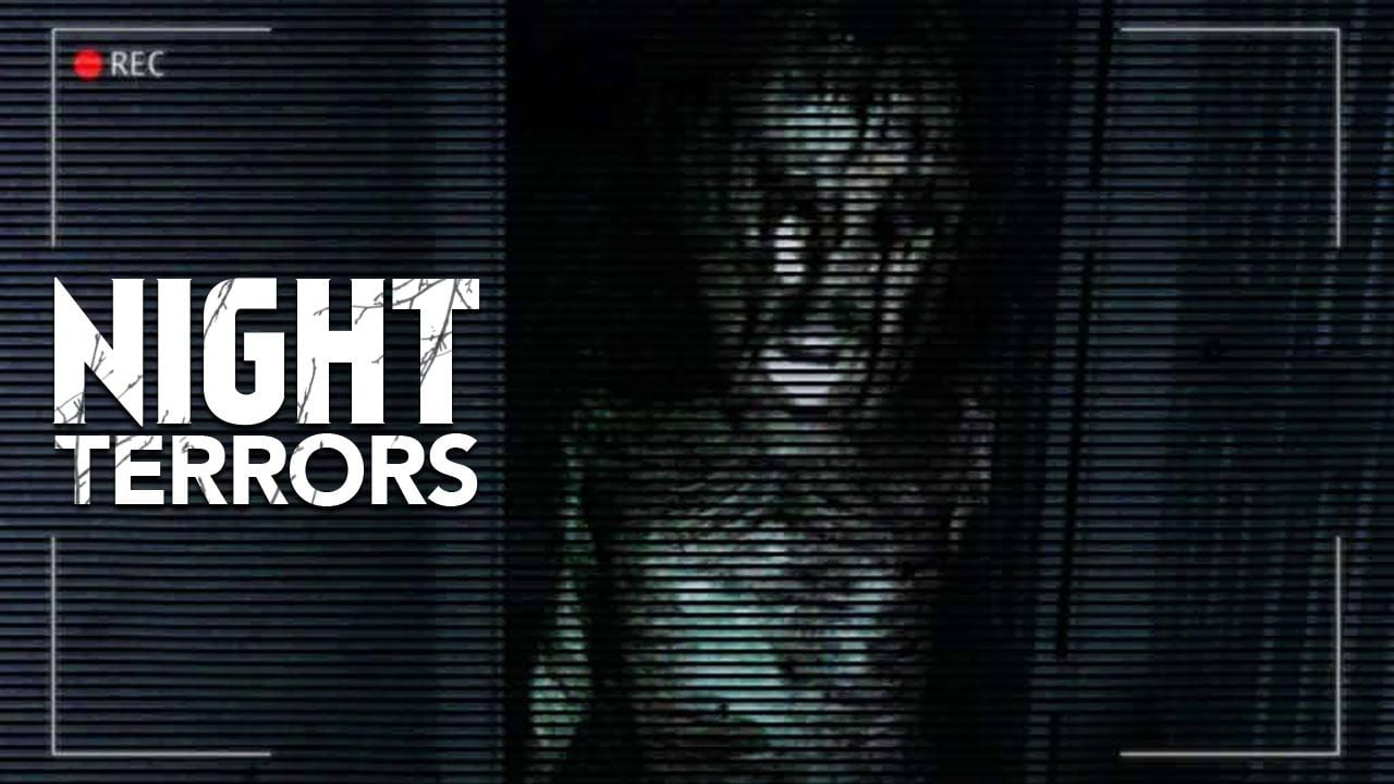 Halloween-Apps Night Terrors