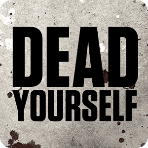Halloween-Apps The Walking Dead - Dead Yourself