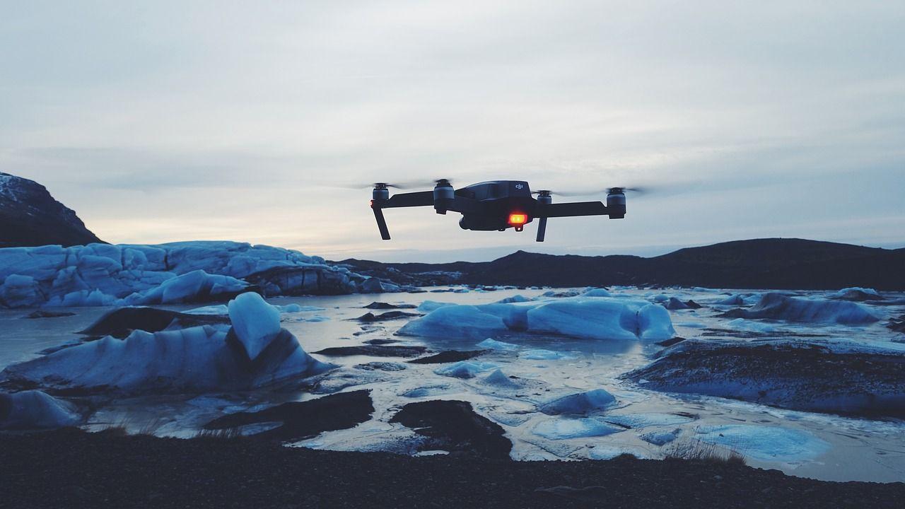 Game of Drones: Neueste Innovationen und gefragte Drohnen-Apps
