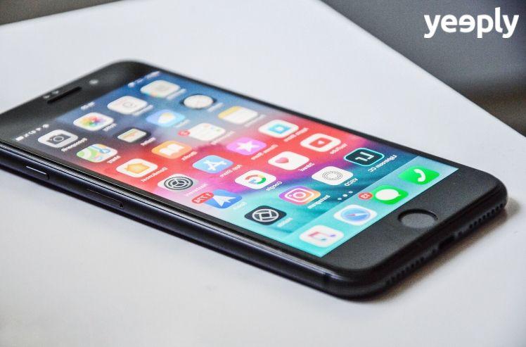 App erstellen: Unterschiede bei Android und iOS