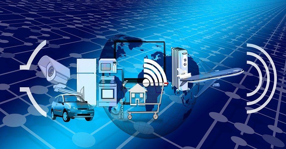 Geofencing Internet of Things