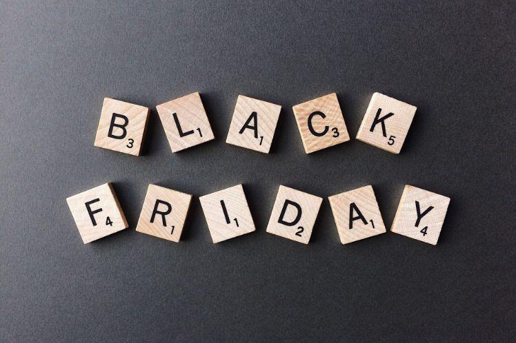 Black Friday Apps 2017: 8 Apps um die besten Deals abzustauben