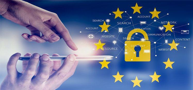GDPR für mobile Apps: 5 Schritte für das neue Datenschutzgesetz