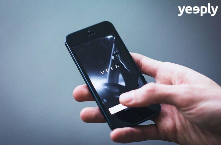 Taxi App: Das solltest du wissen bevor du eine erstellst