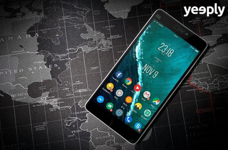 Die beliebtesten Mobile Sharing Economy Apps