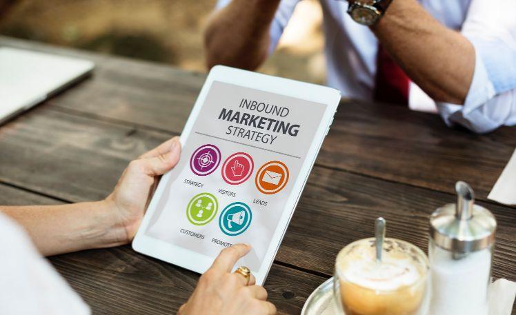 inbound marketing strategie- mobile app marketing
