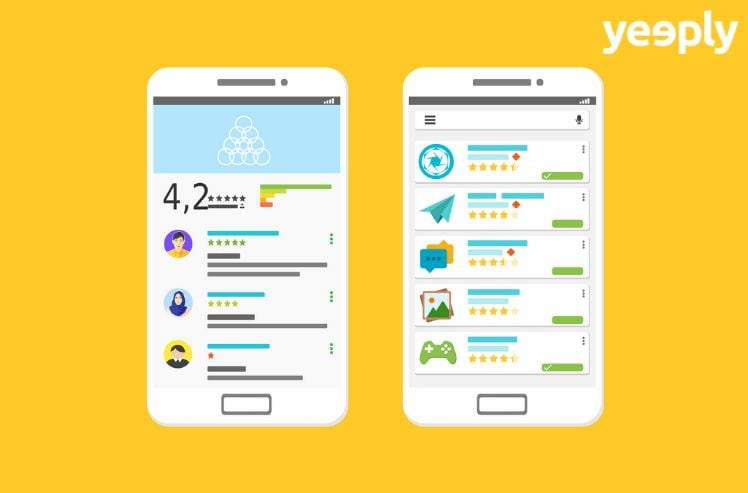 ASO: Die Sichtbarkeit im Google Play Store mit Lokalisierung steigern
