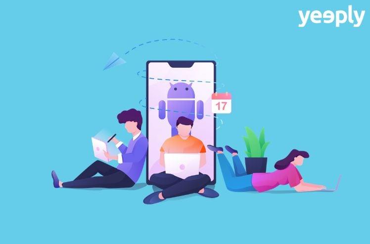 Android Apps erstellen: Können Sie es selbst machen?