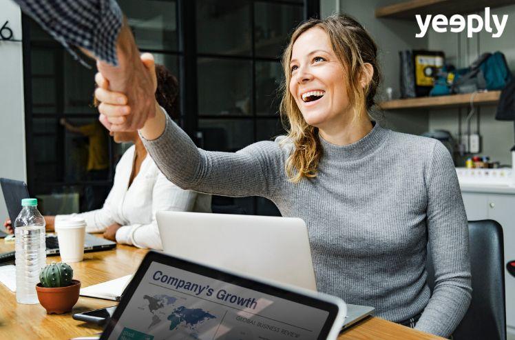 Warum Sie einen digitalen Partner für Ihr Unternehmen benötigen