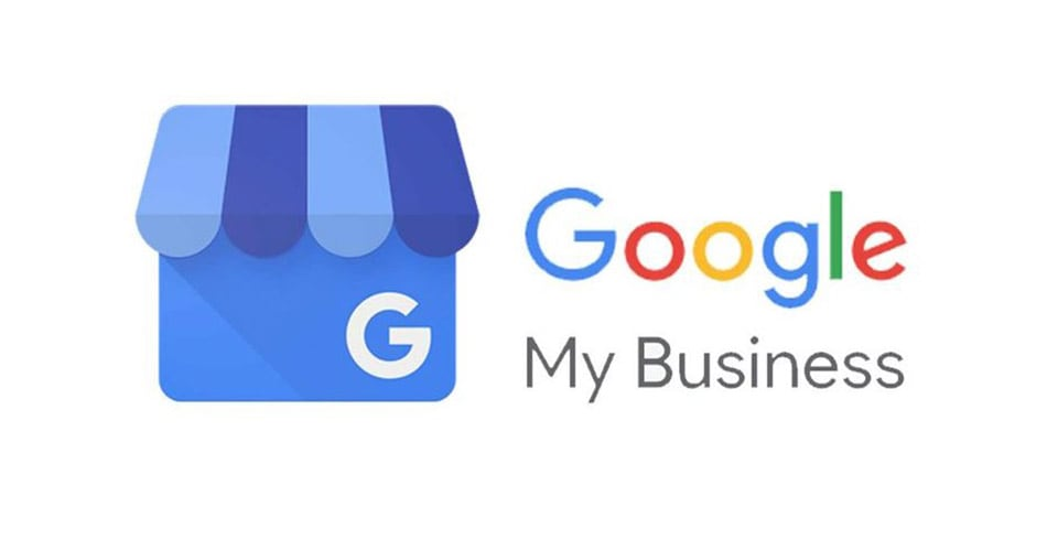 logo von google my business