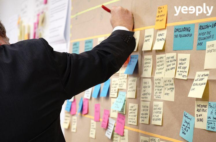 6 Projektmanagement-Tools, die Ihnen das Leben leichter machen