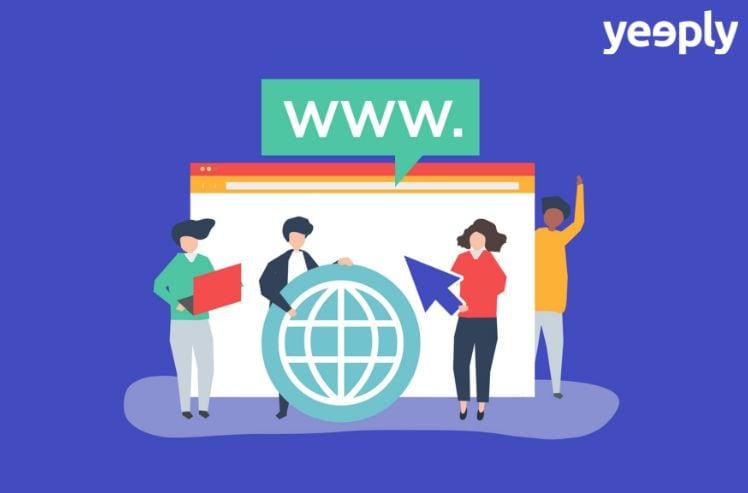 Sitemap: Finden Sie die richtige Struktur für Ihre Website