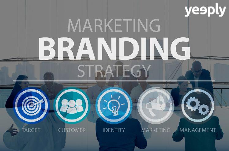 Die besten Beispiele für Digital Branding in Technologieunternehmen