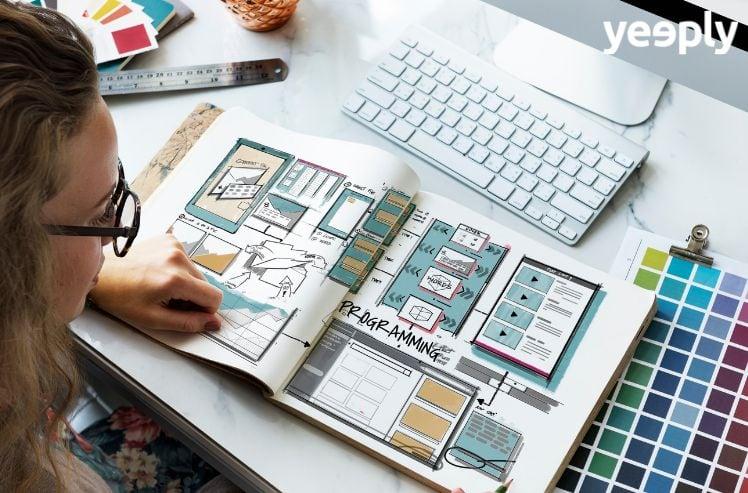 Wie man den Projektplan einer Website bis ins letzte Detail gestaltet