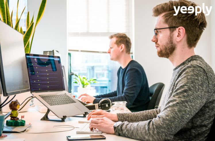 Wo Sie einen vertrauenswürdigen Web-Programmierer finden