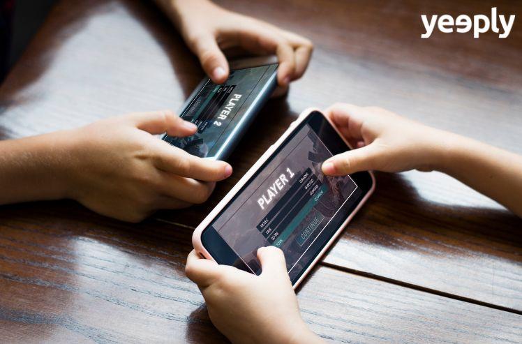 Wo man nach Mobile-Game-Entwicklern sucht und worauf man achten sollte