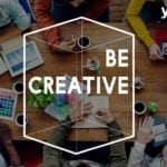 be creative - Marketing Gamification